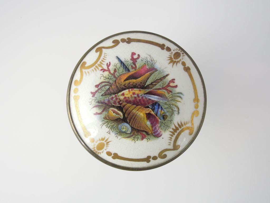 porcelain door knobs antique photo - 15