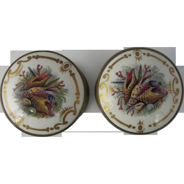 porcelain door knobs antique photo - 16