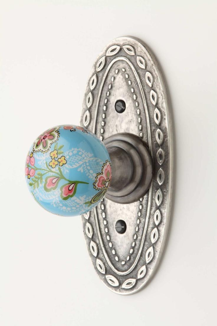 pretty door knobs photo - 14