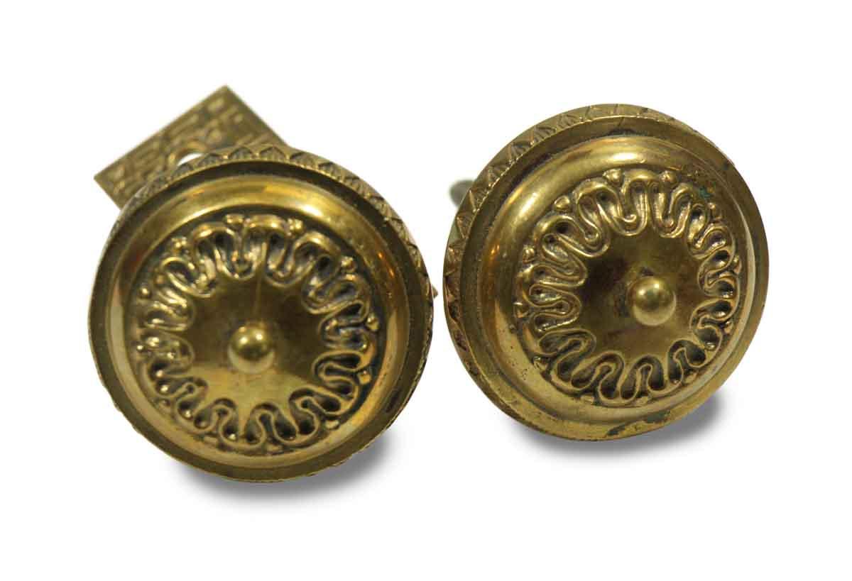 pretty door knobs photo - 4