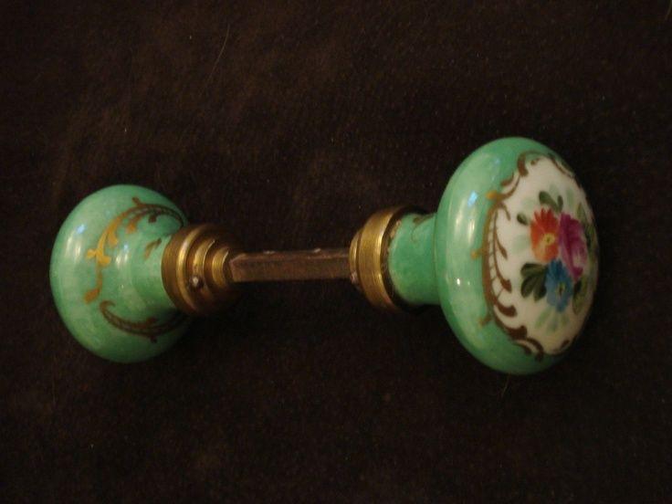 pretty door knobs photo - 9