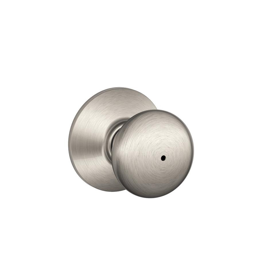 push button door knob photo - 12