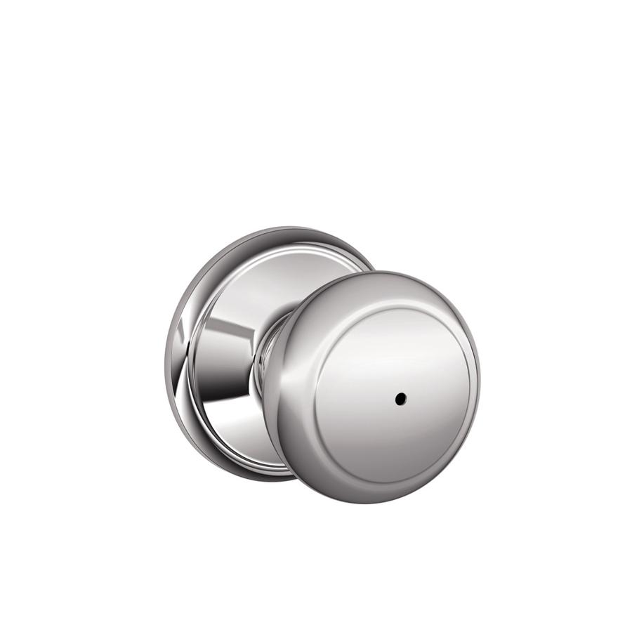 push button lock door knob photo - 20