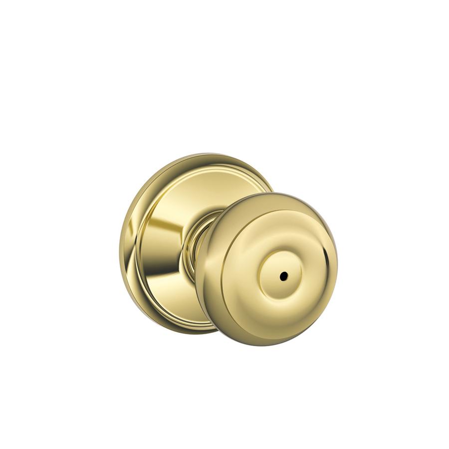 push lock door knob photo - 12