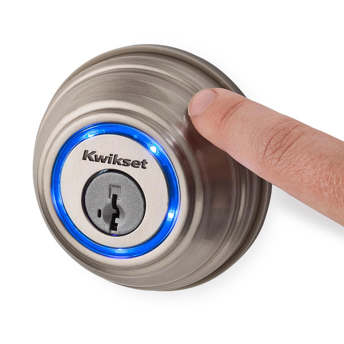 quick set door knobs photo - 8