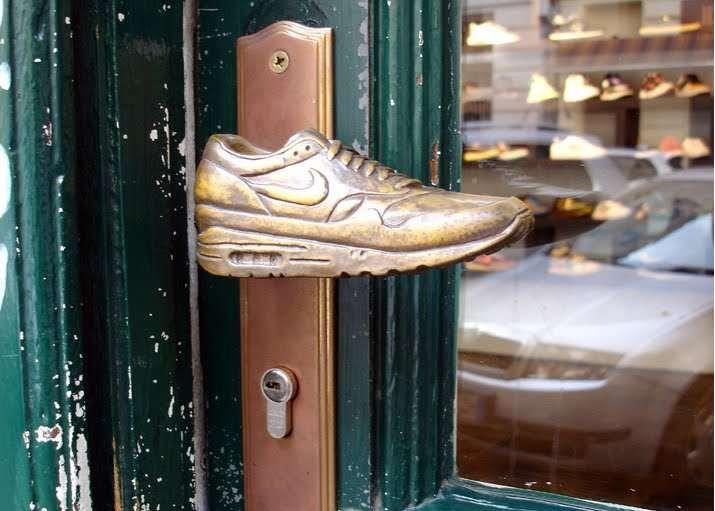 quirky door knobs photo - 13