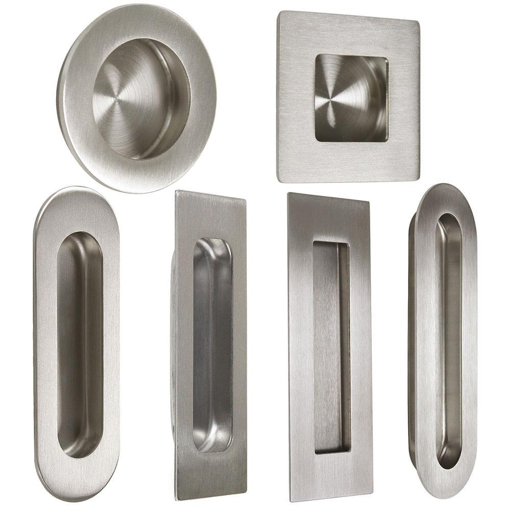 recessed door knobs photo - 14
