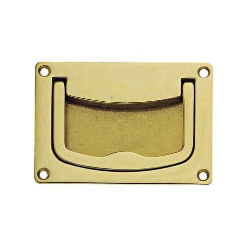 recessed door knobs photo - 16