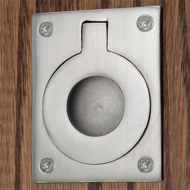 recessed door knobs photo - 5