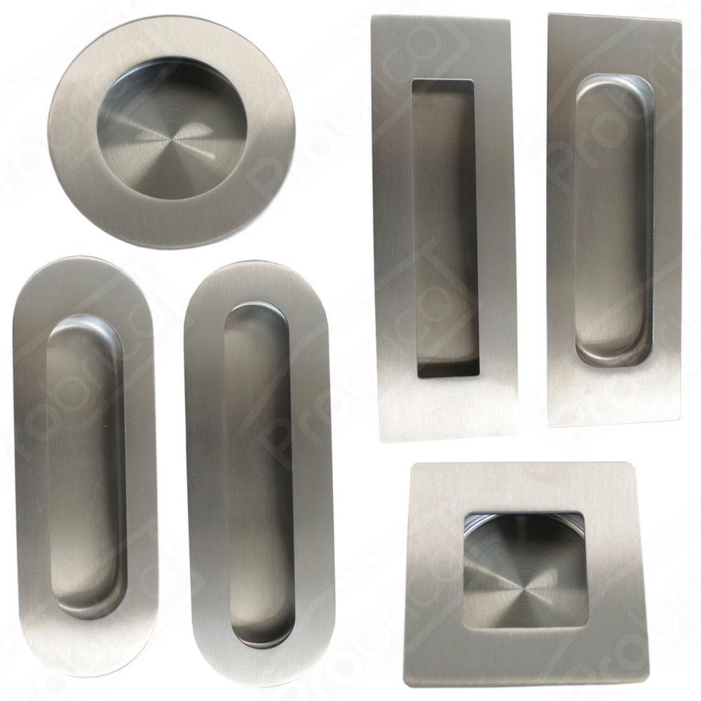 recessed door knobs photo - 6