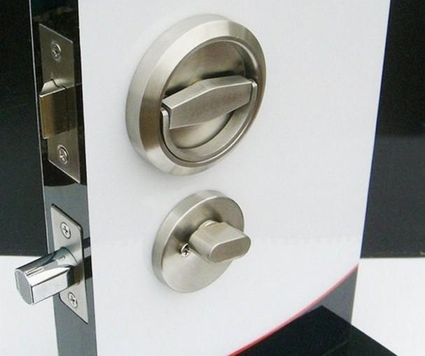 recessed door knobs photo - 8