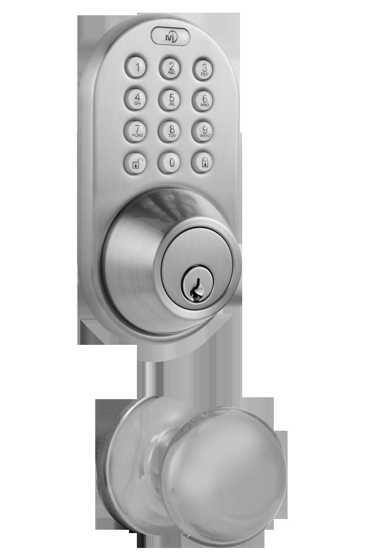remote control door knob photo - 10