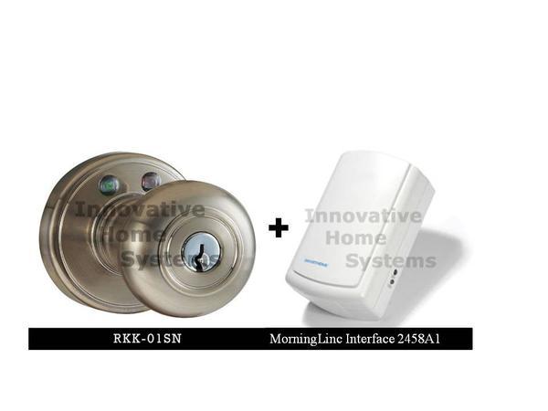 remote control door knob photo - 20