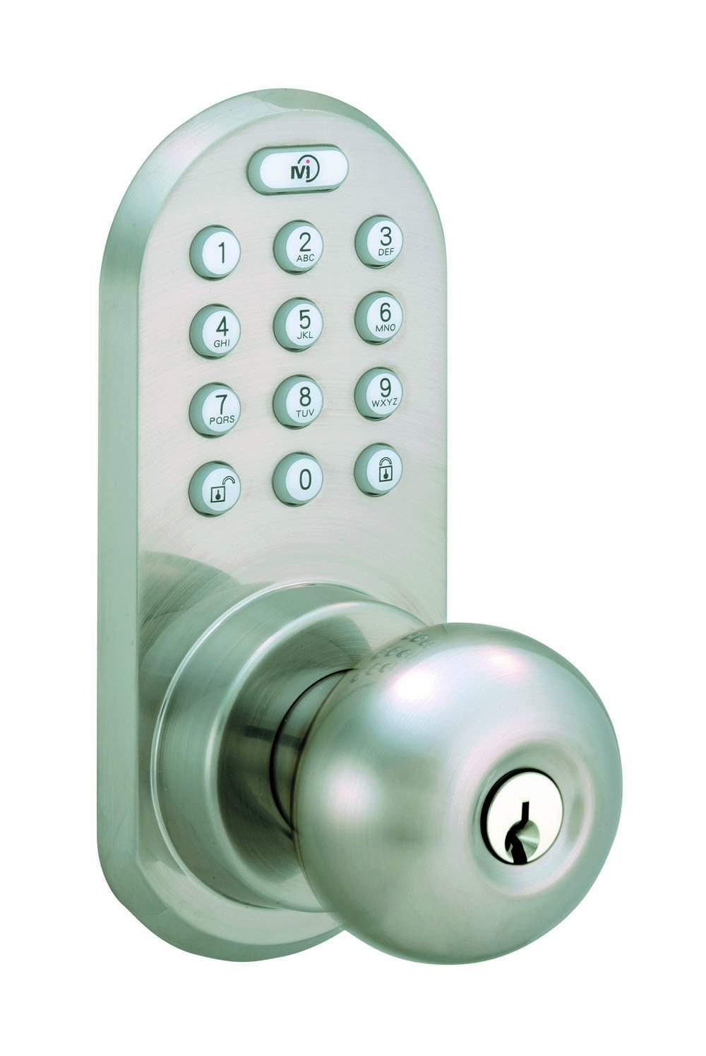 remote control door knob photo - 4