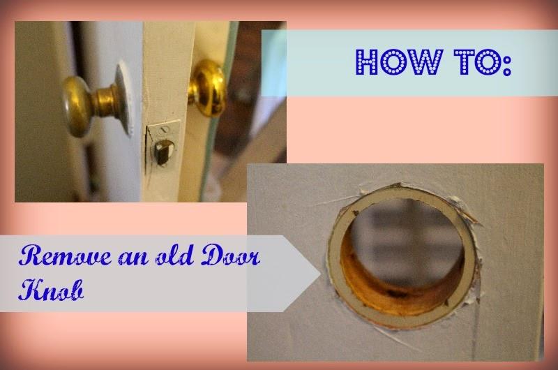 remove a door knob photo - 20