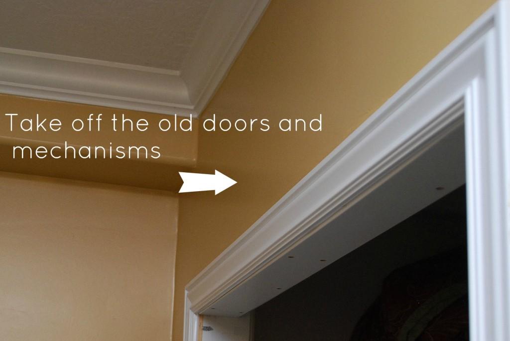 removing door knob photo - 16