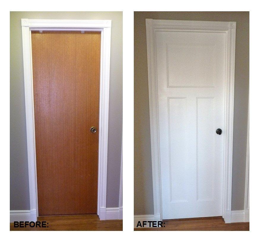 replace interior door knob photo - 11
