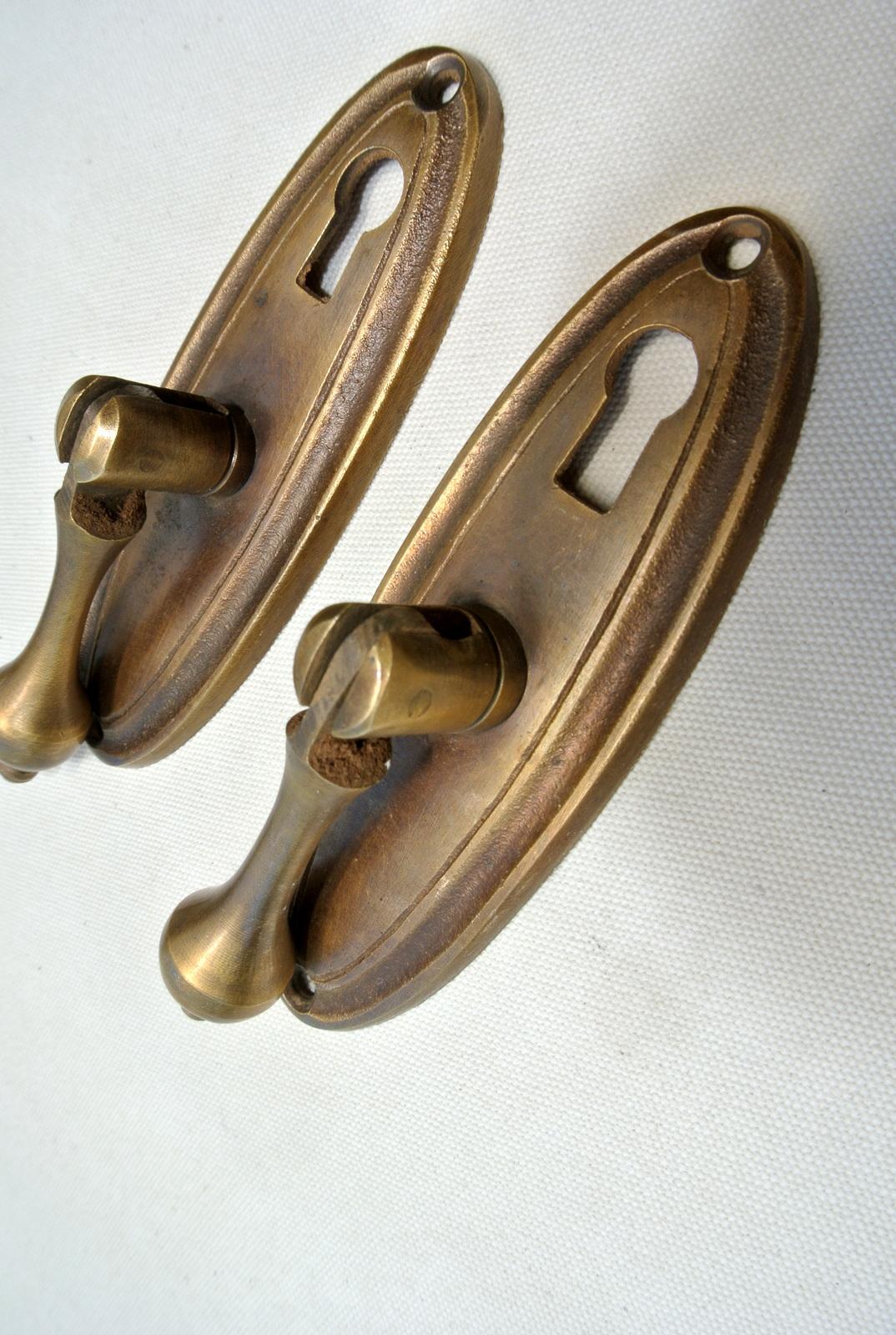 replacement door knobs for old doors photo - 19