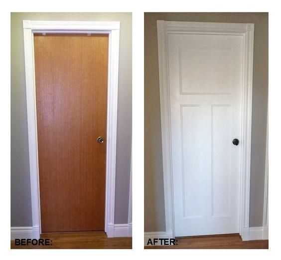 replacing interior door knobs photo - 11
