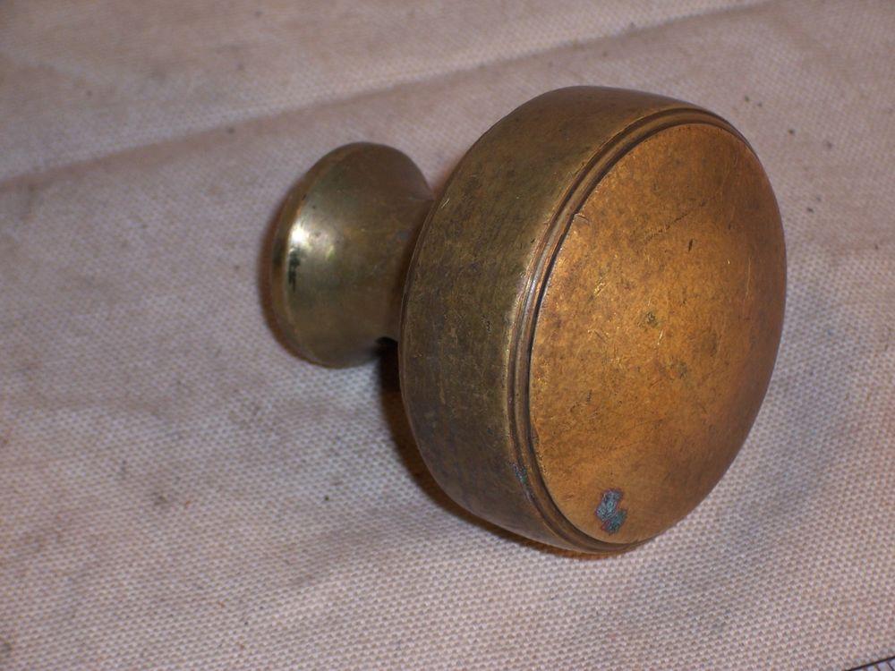 replacing old door knobs photo - 19