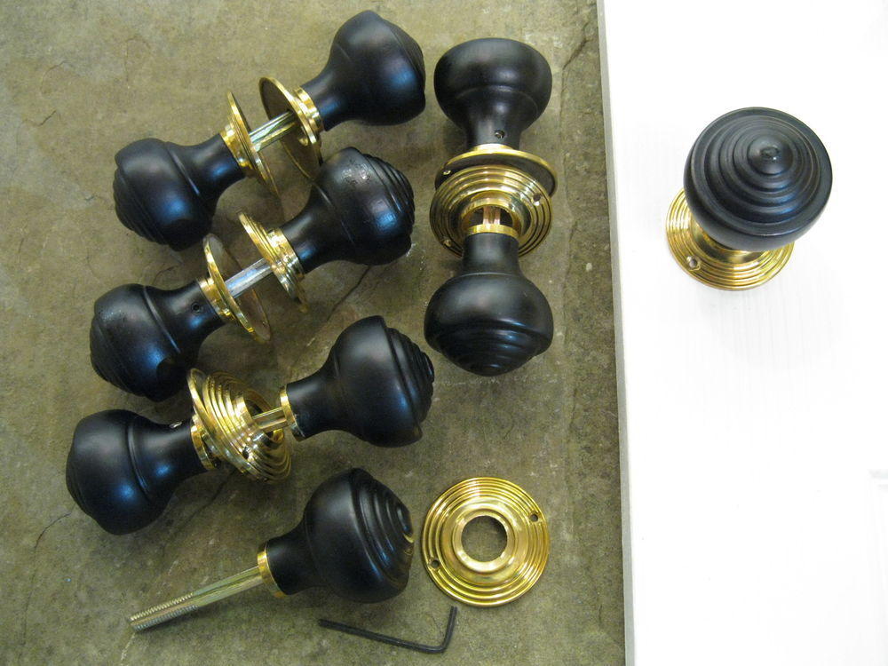 reproduction door knobs photo - 5