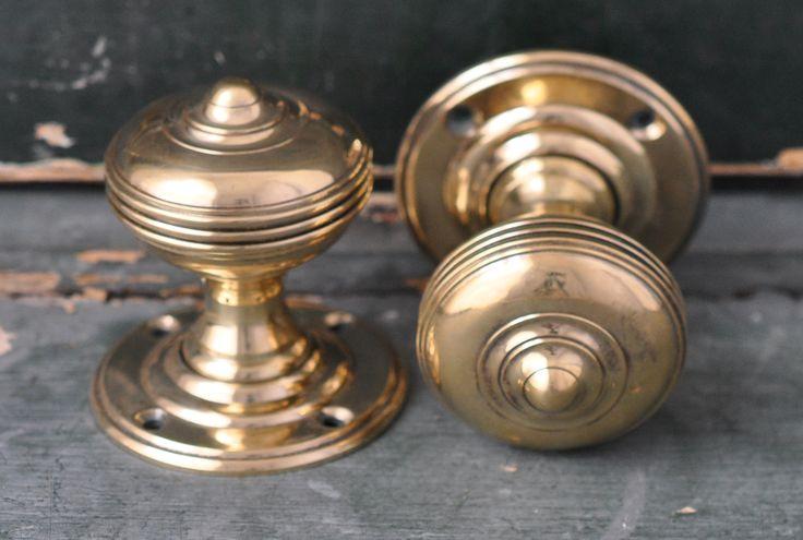 reproduction door knobs photo - 9