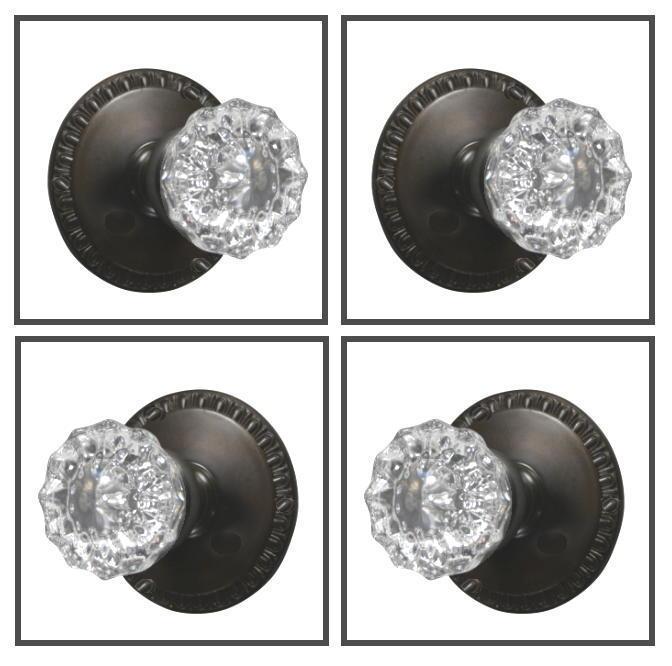 reproduction glass door knobs photo - 8