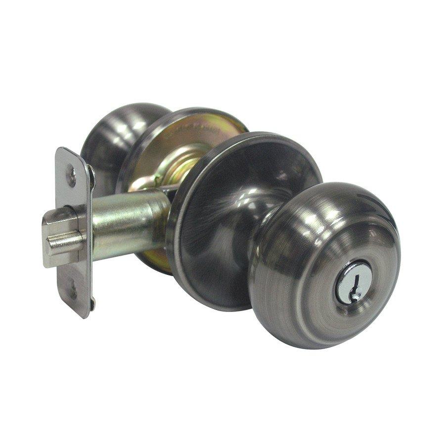 residential door knobs photo - 17