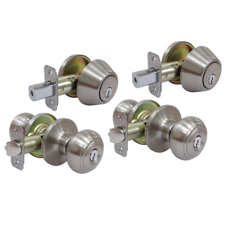 residential door knobs photo - 18