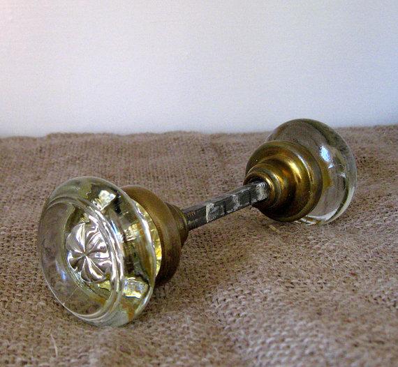 restoration door knobs photo - 10