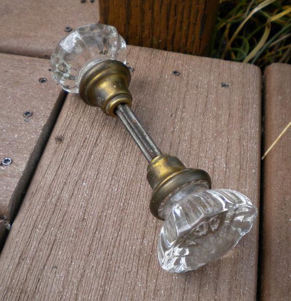 restoration door knobs photo - 2