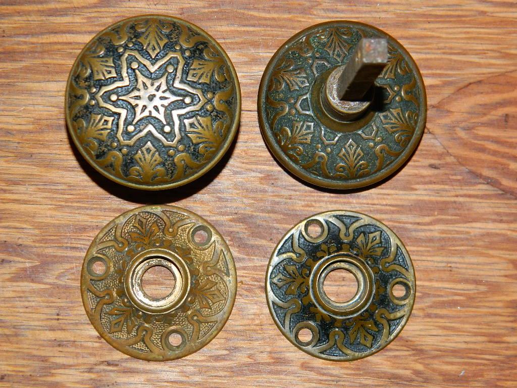 restoration hardware door knobs photo - 18