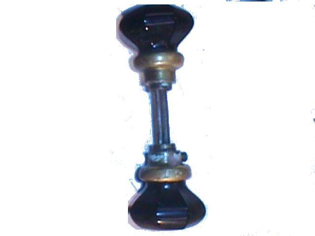 restoration hardware glass door knobs photo - 19