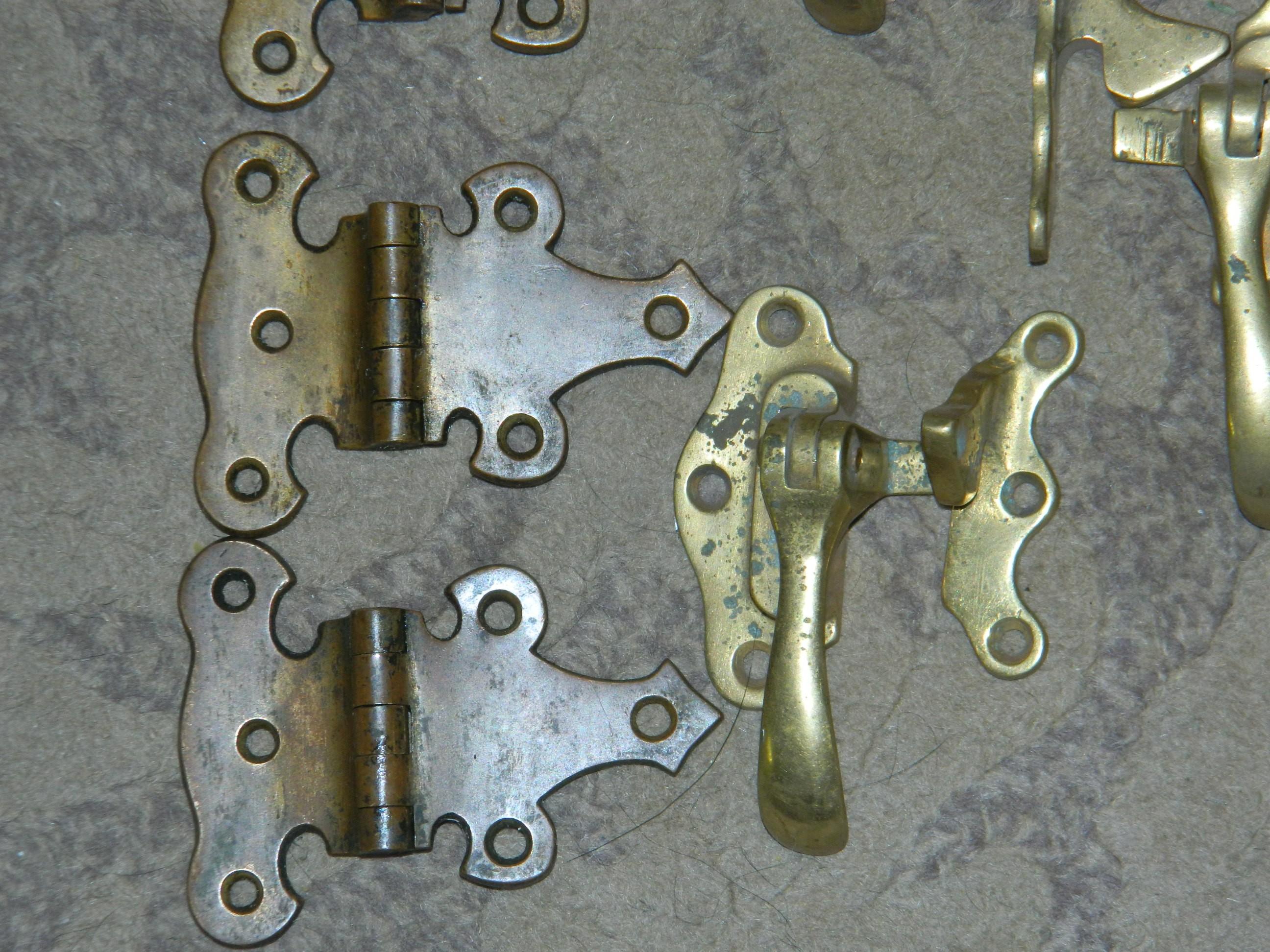 restoration hardware glass door knobs photo - 9