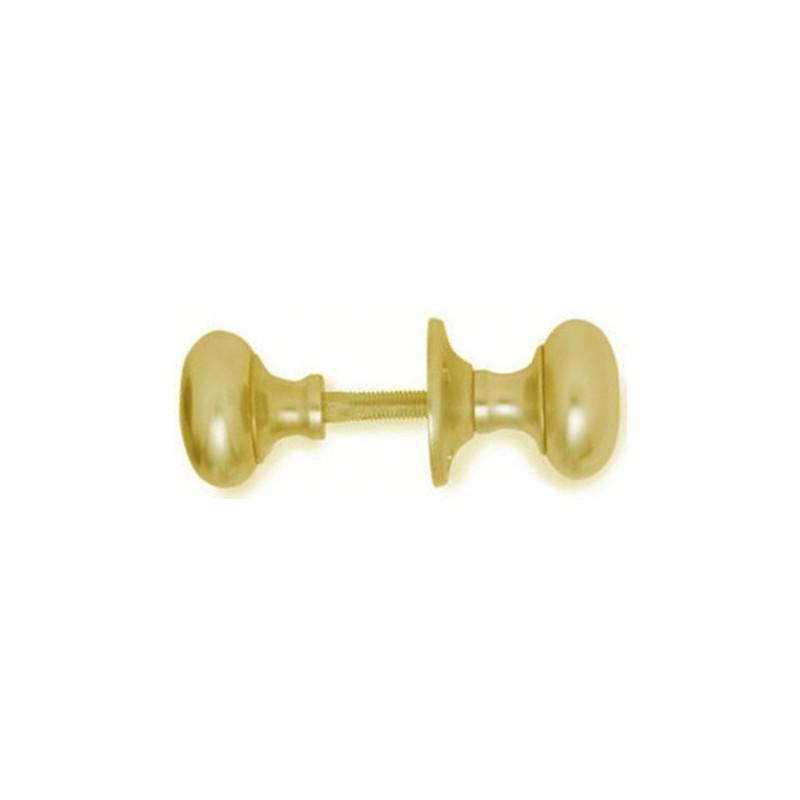 rim lock door knobs photo - 9