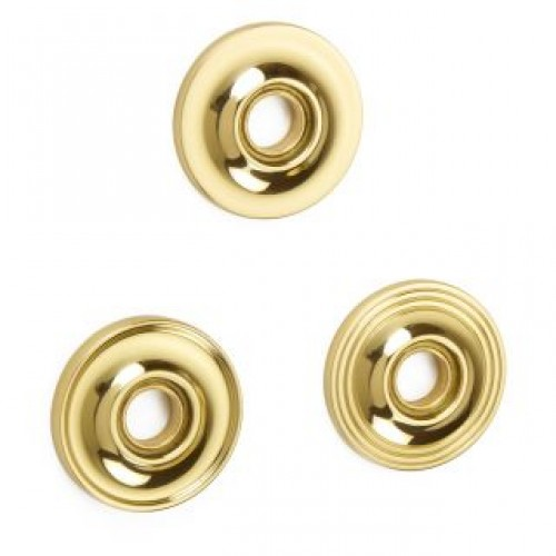 rose door knobs photo - 1