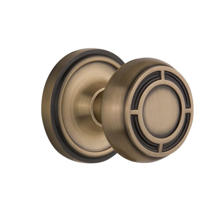 rosette door knob photo - 11