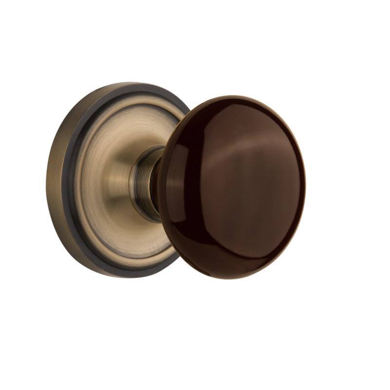 rosette door knob photo - 12