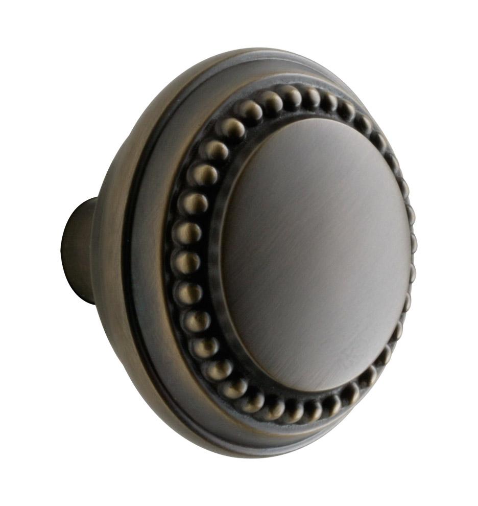 round door knob photo - 3