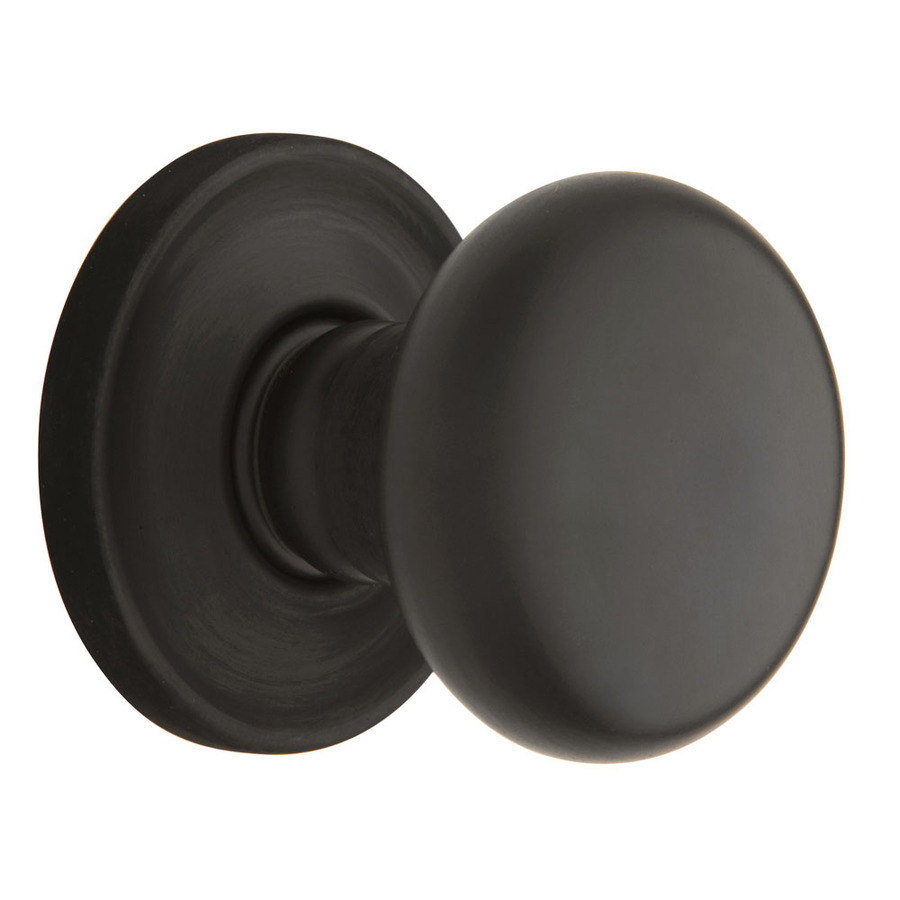 round door knob photo - 6