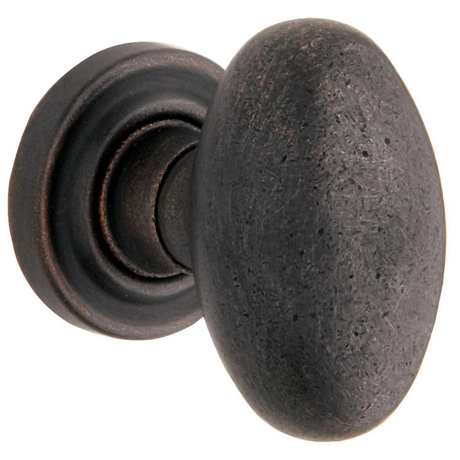 rubbed bronze door knobs photo - 10