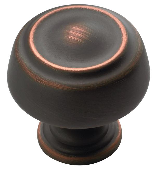 rubbed oil bronze door knobs photo - 10