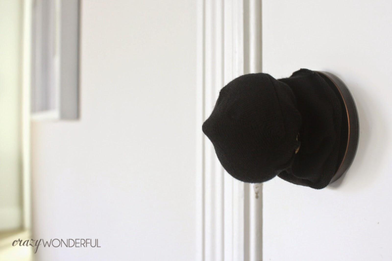 rubber door knob cover photo - 17