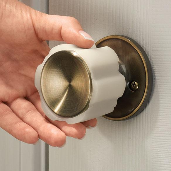 rubber door knob cover photo - 3