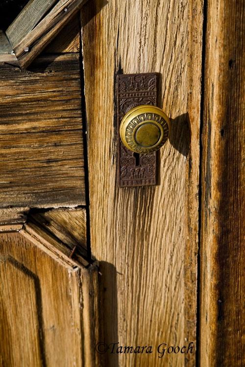 rustic door knobs photo - 17