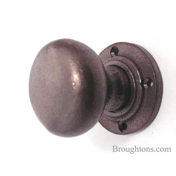 rustic door knobs photo - 5