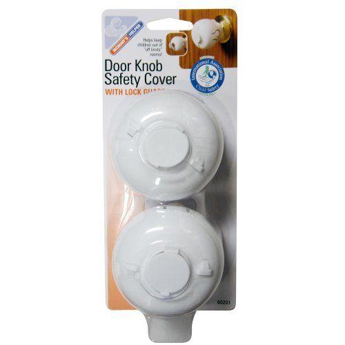 safety door knob photo - 5