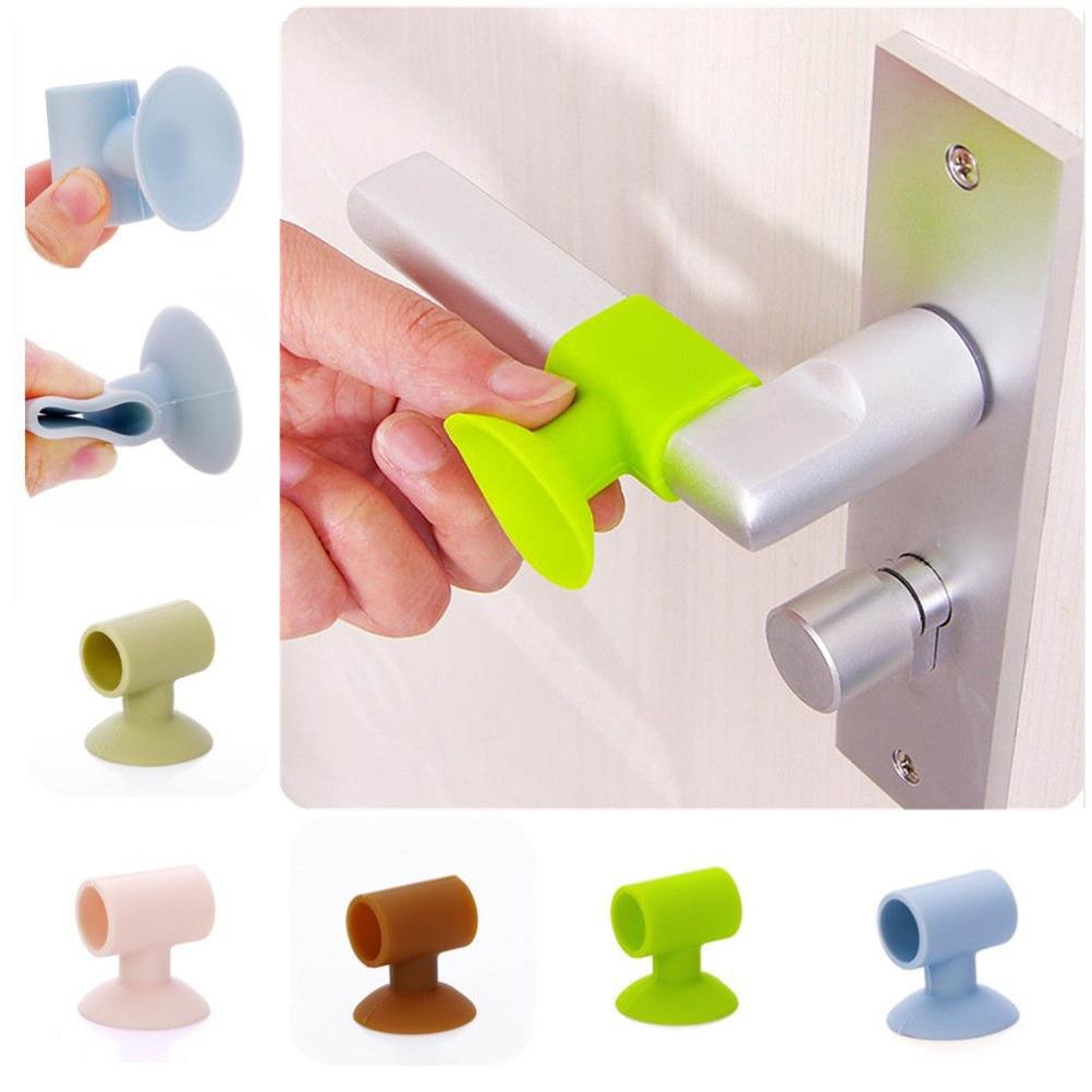 safety door knobs photo - 9