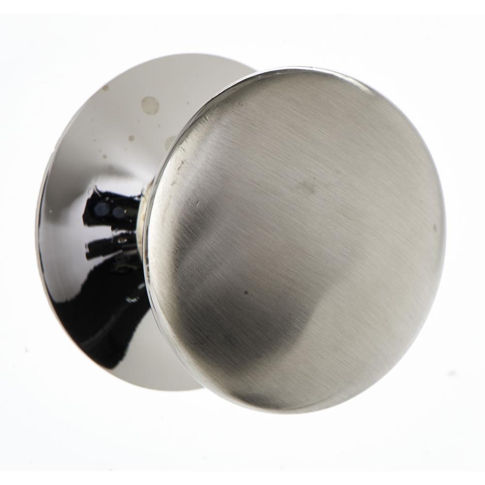 satin door knobs photo - 9