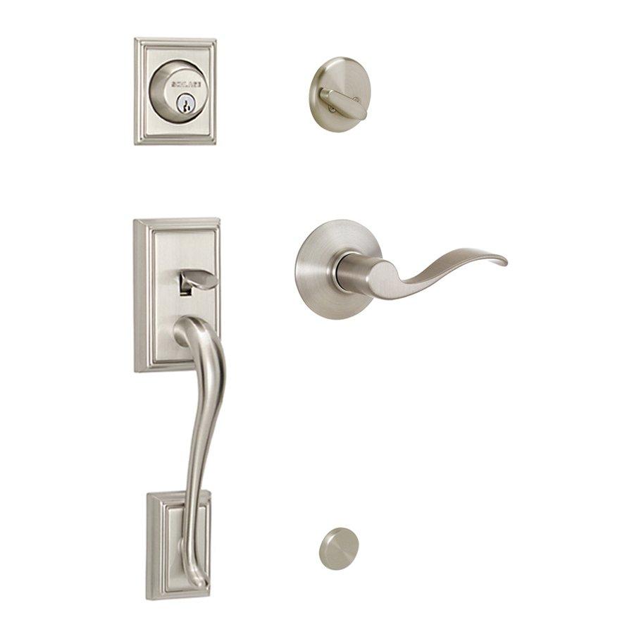 schlage door knob parts photo - 12